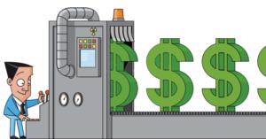 Forex Cash Production