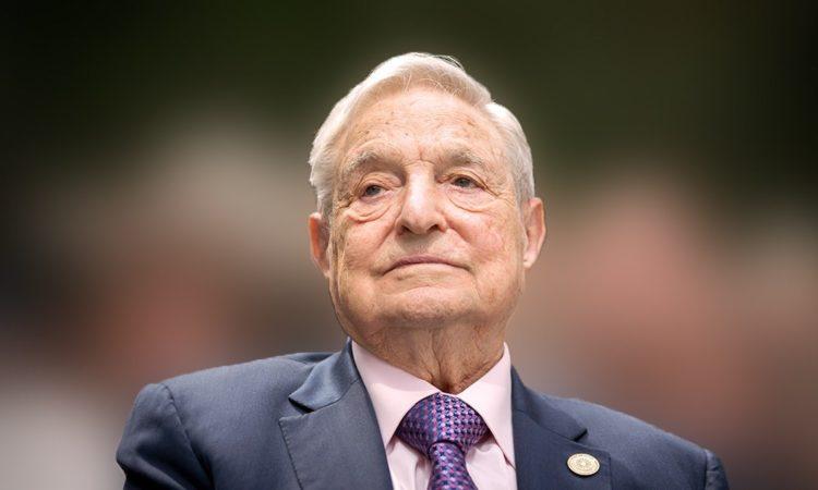 George Soros, richest forex traders