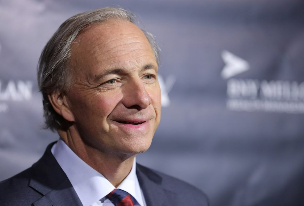Ray Dalio, forex traders