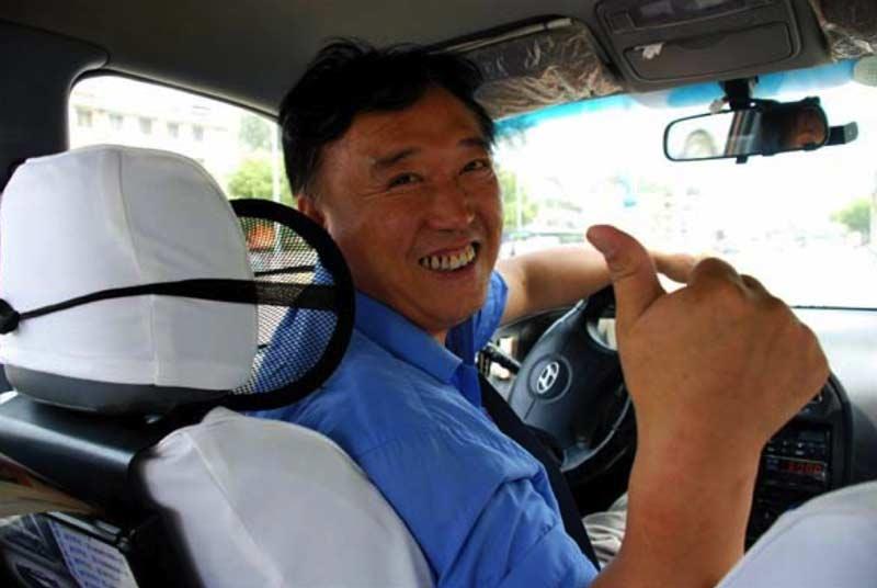 taxi driver buy bitcoin
